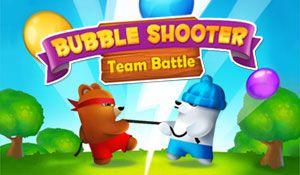 Bubble Shooter Saga 2 - Team Battle
