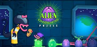 Детский сад инопланетян