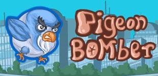 Голубь-бомбардировщик