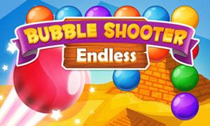 Бесконечные пузыри