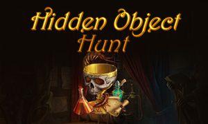 Охота за спрятанными объектами