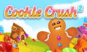 Cookie Crush 2